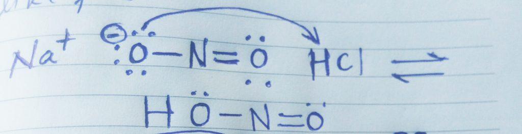 benzene diazonium chloride